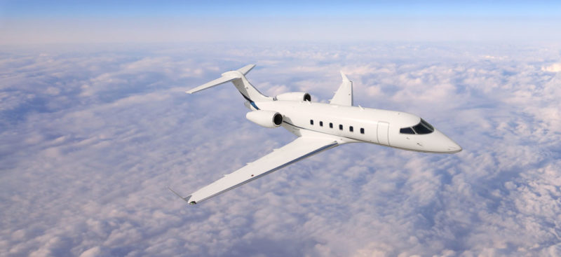Business Jets And SMEs- A Surprisingly Perfect Partnership
