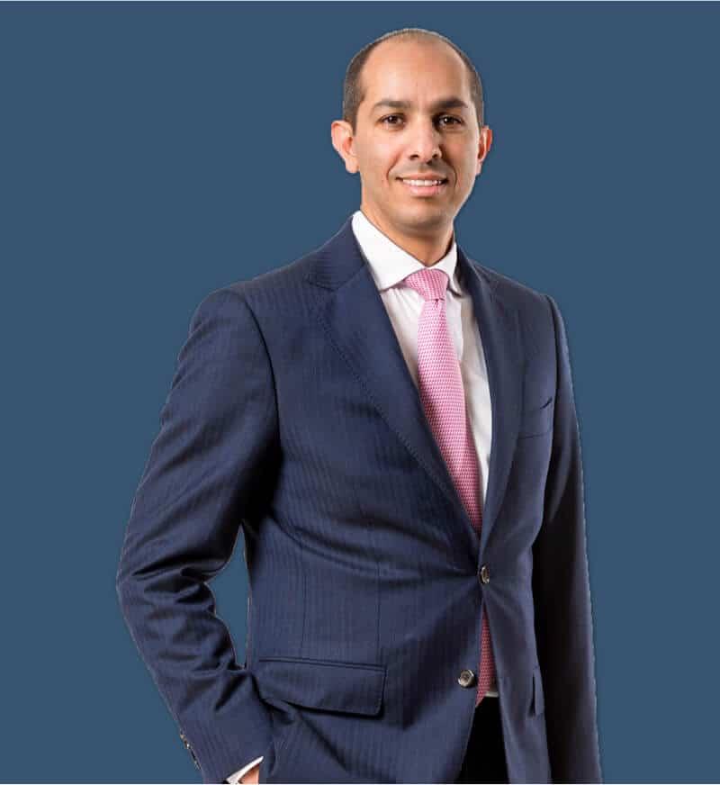 Ahmed Benssouna