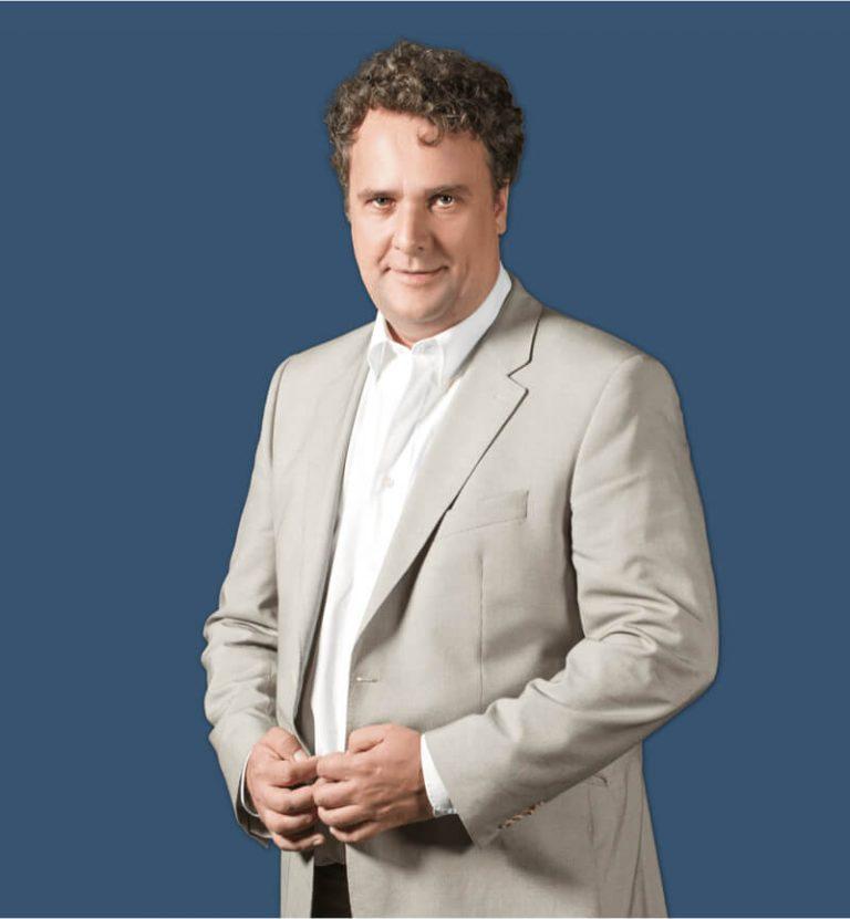 David van den Langenbergh