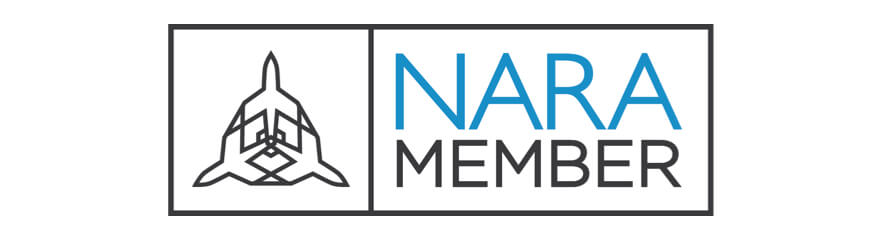 Nara - National Aircraft Resale Association