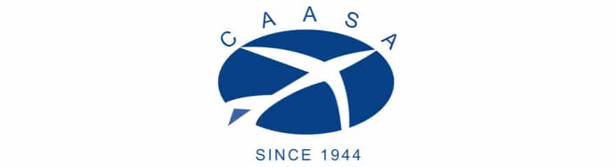 Caasa - Commercial Aviation Association Of Southern Africa