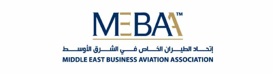 Mebaa - Middle East Business Aviation Association