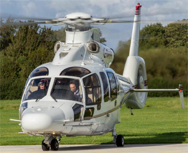 IR(H) for civilian pilots