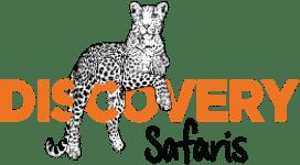 Discovery Safaris logo