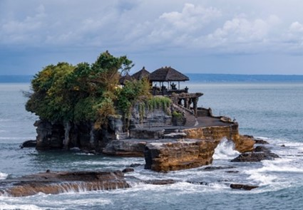 Beyond the Beaches of Bali