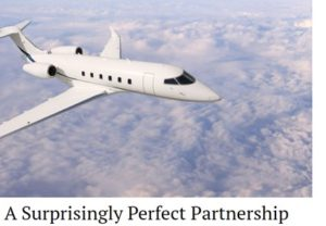Business Jets and SMEs: A Surprisingly Perfect Partnership