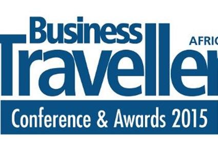 Business Traveller Africa Awards in Johannesburg