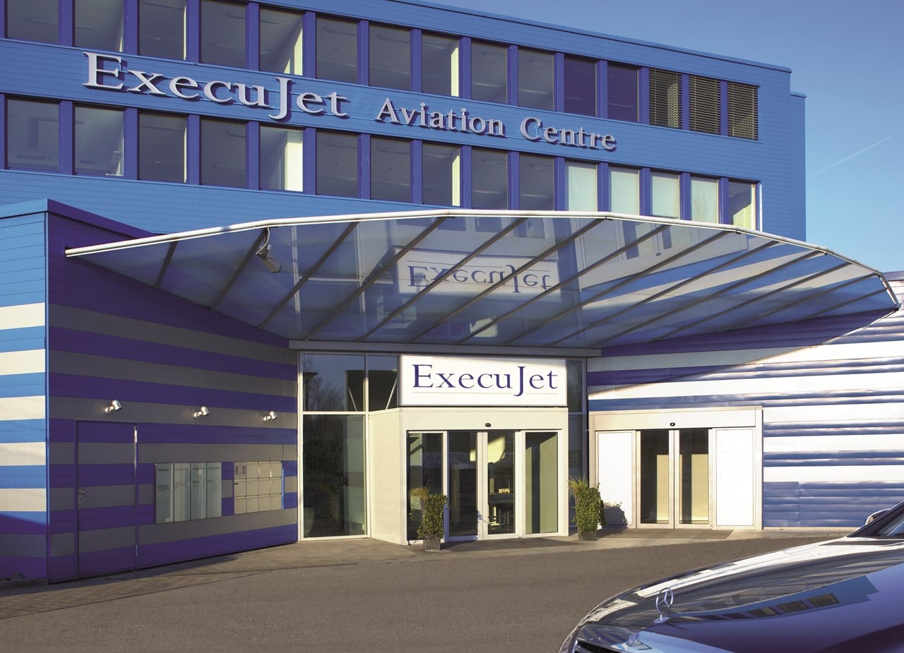 ExecuJet Aviation Group exhibits at EBACE for 15th year