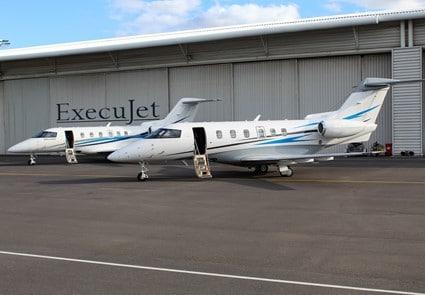 ExecuJet adds second super versatile PC-24 to Africa fleet