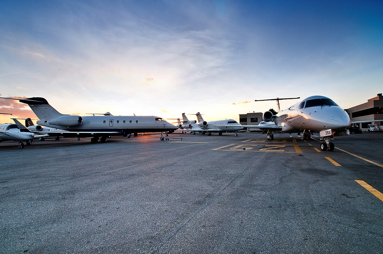 ExecuJet celebrates IS-BAO Stage III and Wyvern Wingman renewal in South Africa