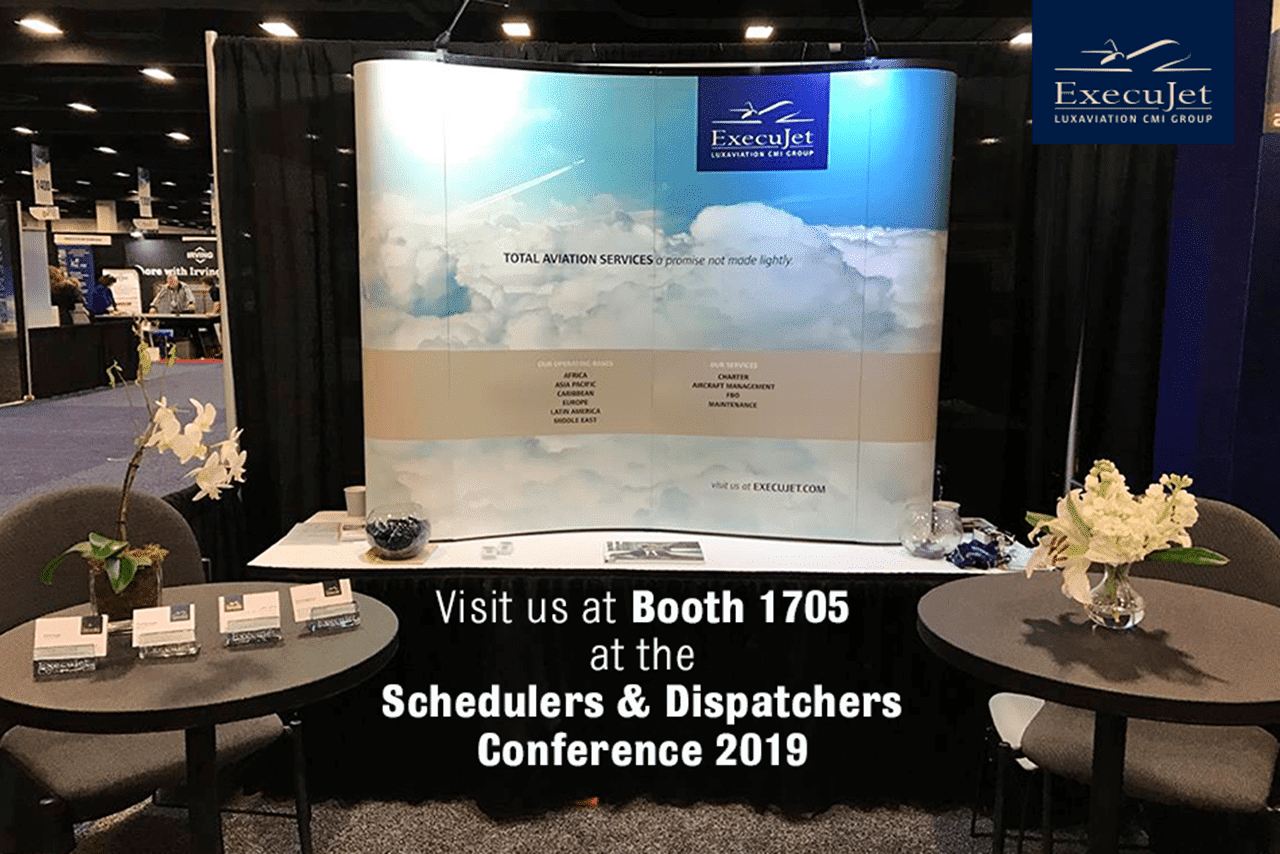 Schedulers & Dispatchers Conference 2019