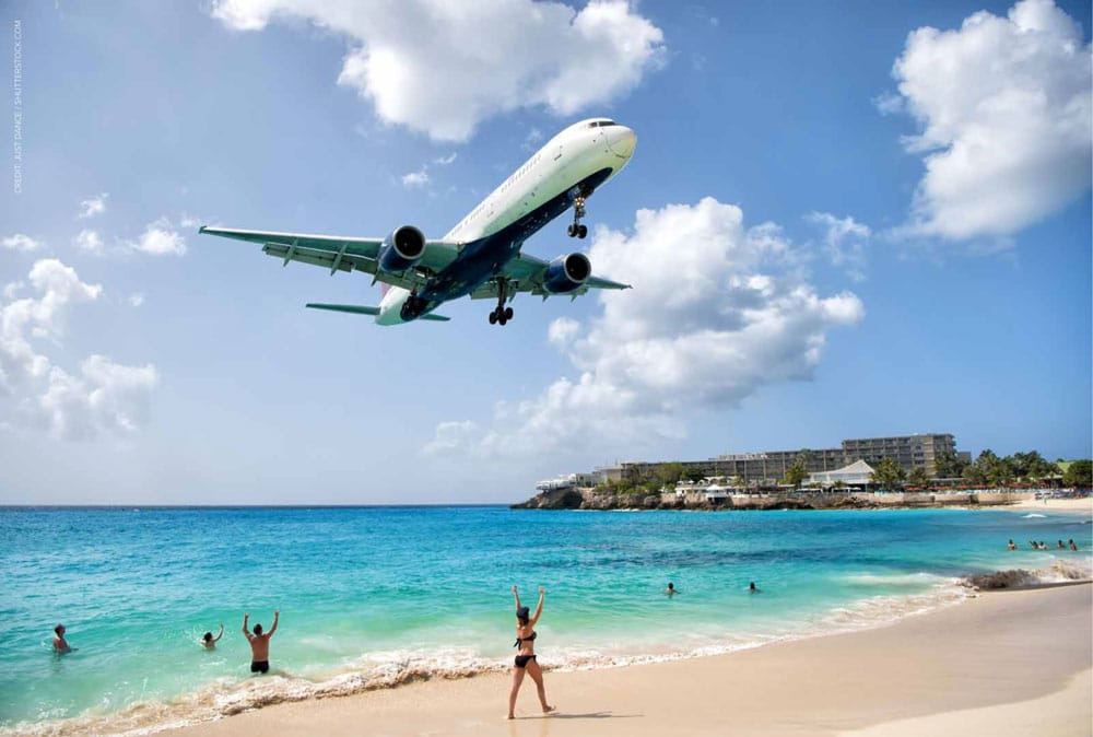 September 2018 - Business Focus - Princess Juliana International Airport - A Bold Recovery