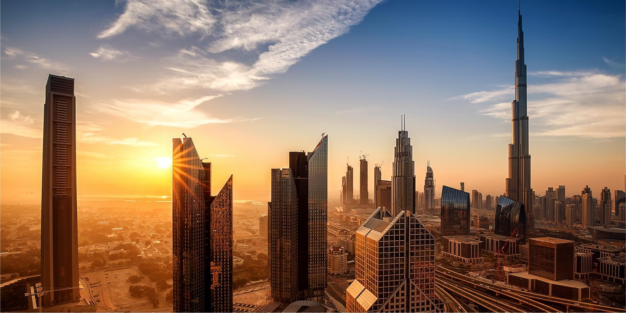 Dubai South FBO