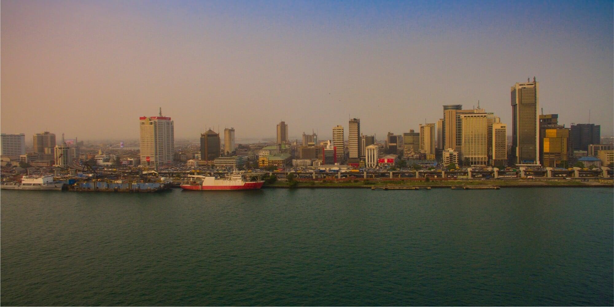 Lagos FBO