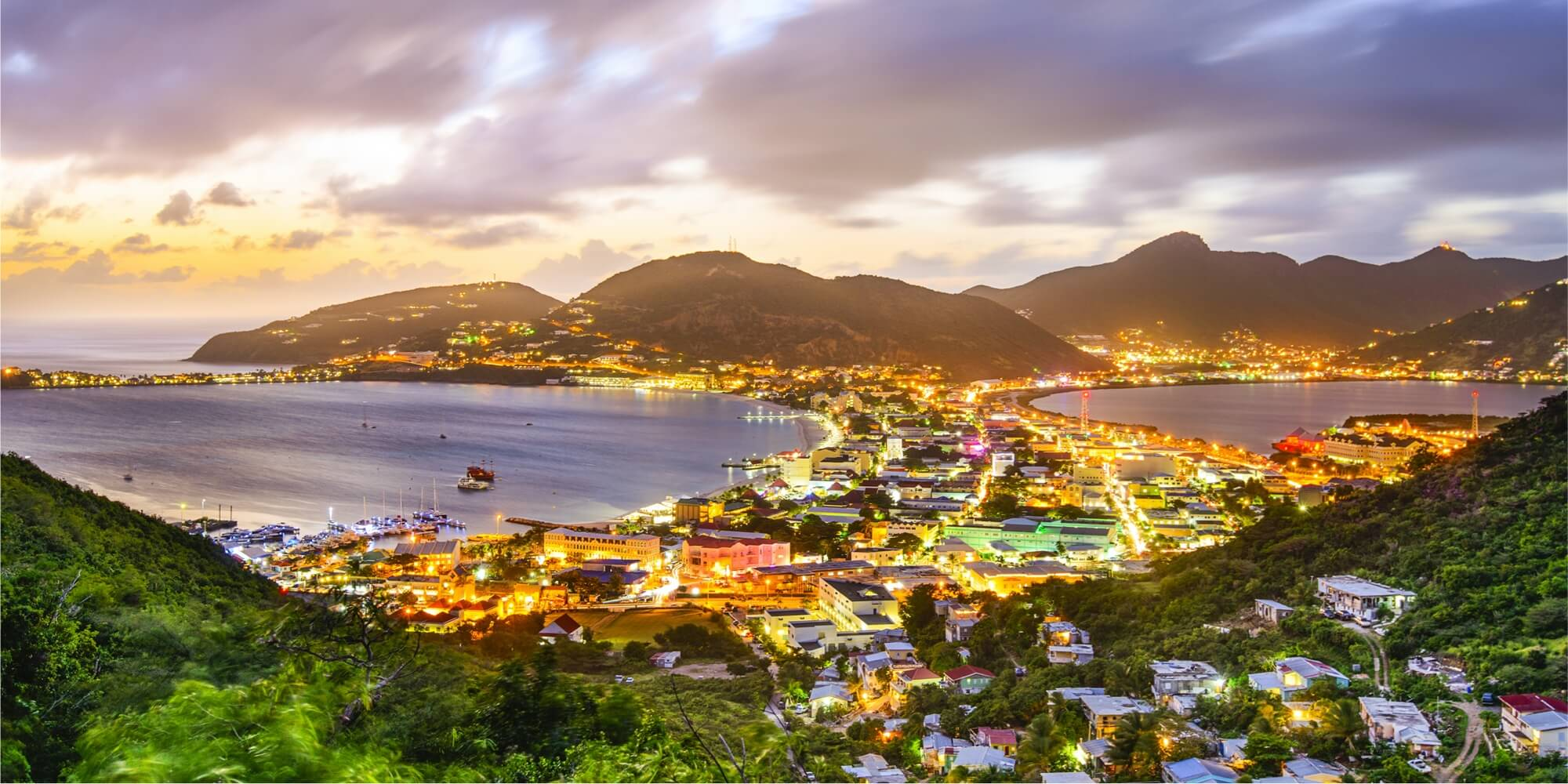 St. Maarten FBO