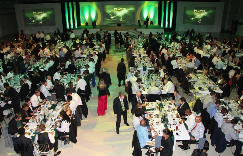 Event hire - Cape Town