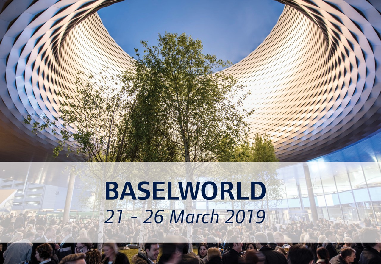 Arrive in Style for Baselworld 2019!
