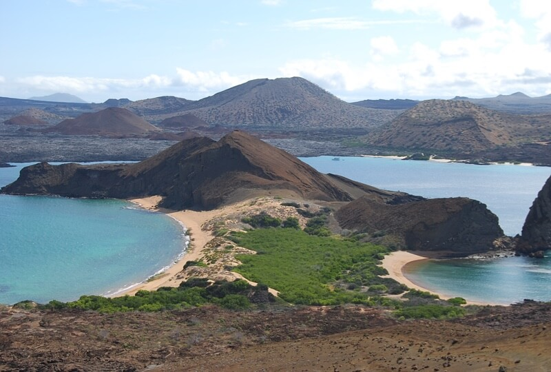Galapagos Islands - Fauna and flora cruise: on the footsteps of Darwin