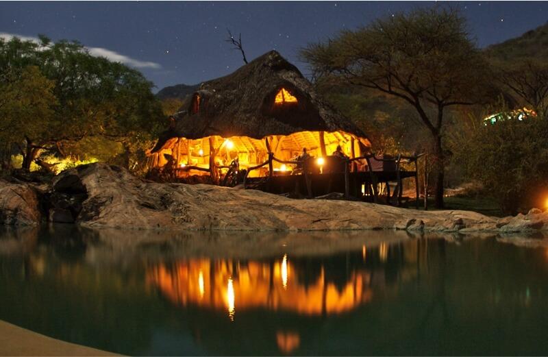 Your accomodation: Sarara Camp