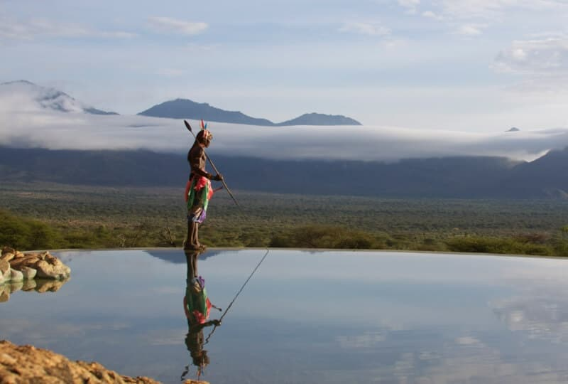 Kenya - Ultimate adventure in Samburu land
