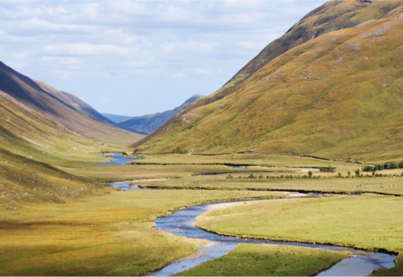 Scotland - Exclusive immersion in the heart of the highlands