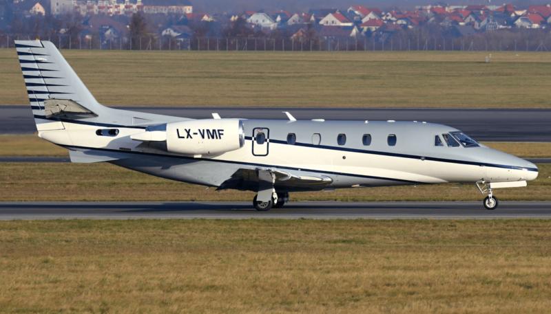 LX-VMF