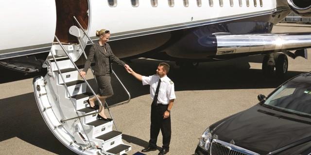 14 Vorteile der Business Aviation, die Sie möglicherweise nicht kennen