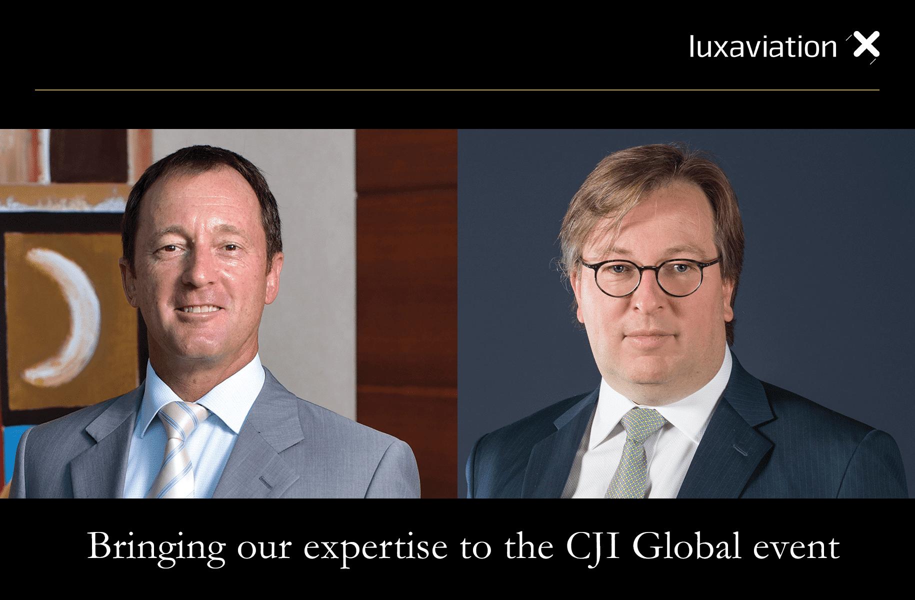 CJI Global