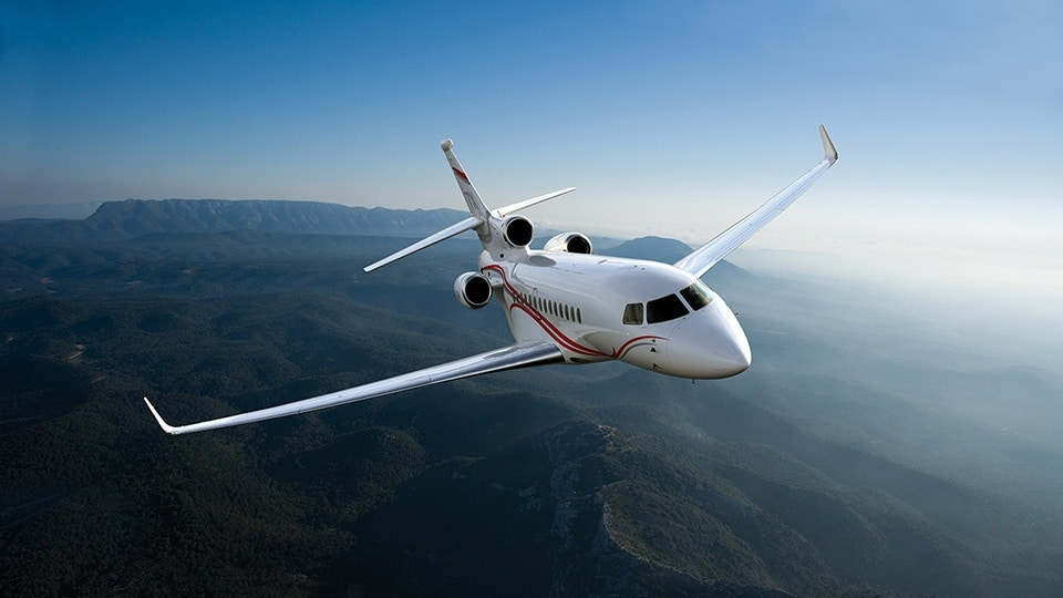 Aircraft owners rely on management expertise: