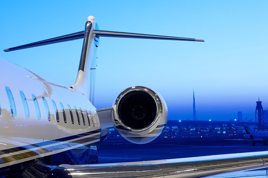 ExecuJet expands Middle East fleet as market recovers