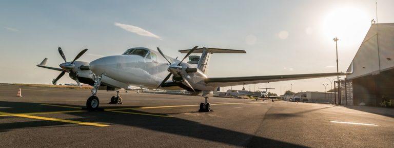 Neuer Luxemburger Anbieter für Businessflüge hebt ab