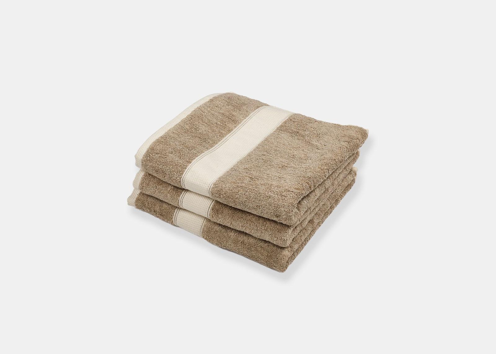 Libeco Linen Towels