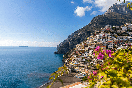 A whirlwind of culture and gastronomy in the treasures of the Amalfi Coast