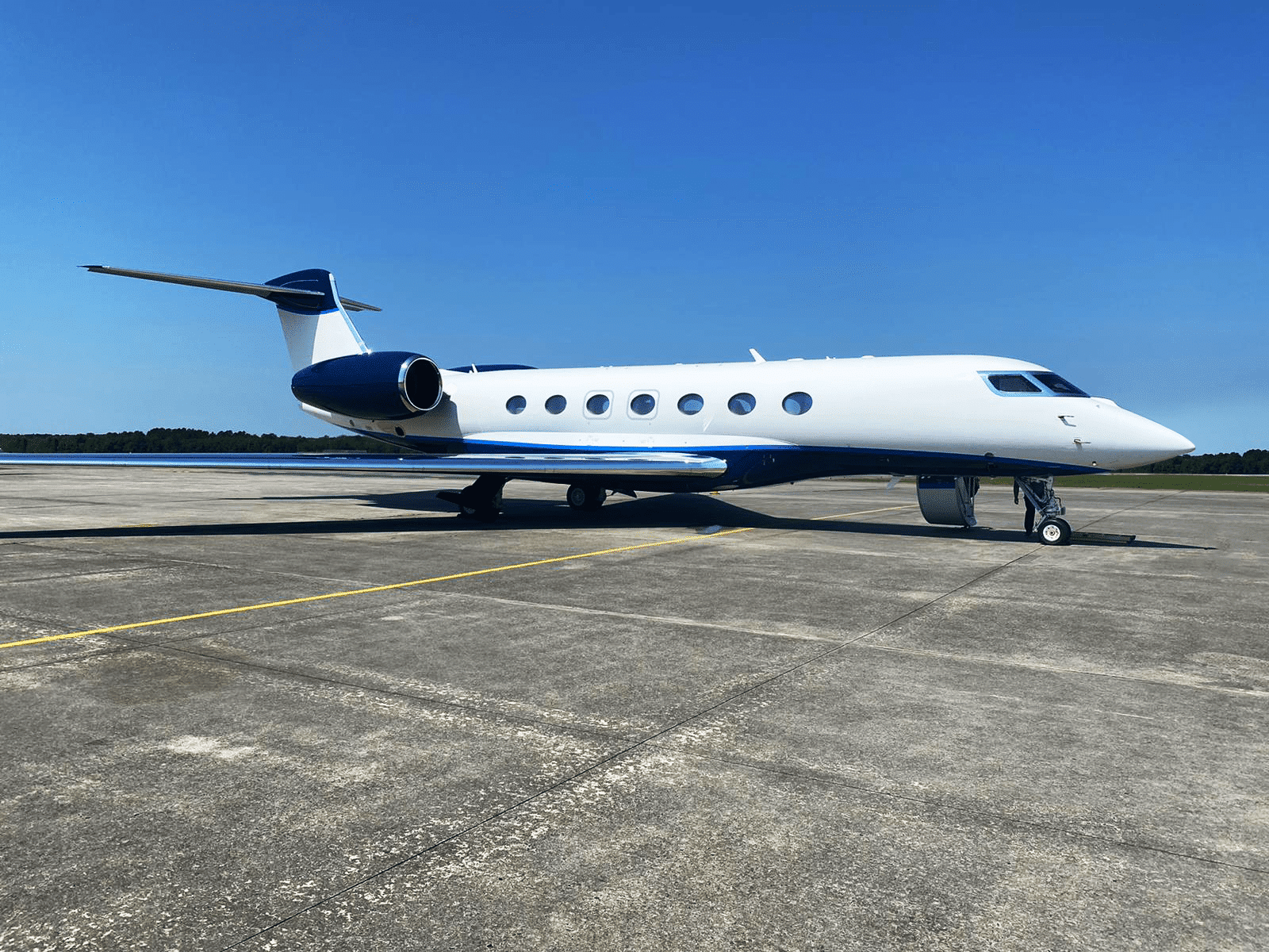 Luxaviation Group expands fleet with new G600