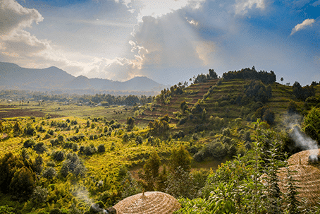 Feel the pulse of the vibrant and creative Kigali in the land a thousand hills